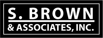 S. Brown & Associates, Inc. Logo Image